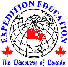 Expedition Education, Discover of Canada